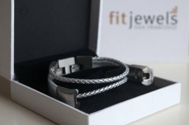 FitJewels-Aurel-Bracelet-Silver